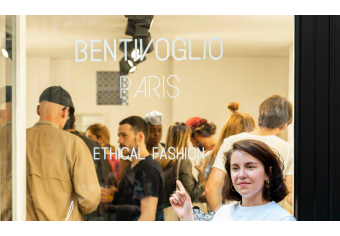 Pop-Up Bentivoglio Paris